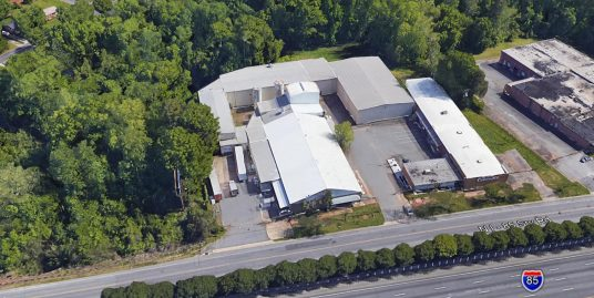 1016/1024 Montana Drive (Sale/Industrial)